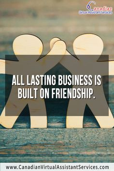 Build relationships, network with others and build a strong foundation for your services virtual assistants Business Motivational Quotes, Business Quotes, Virtual Assistant Services, Calgary, Our Life, Relationships, Foundation, Strong, Social Media