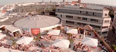 Roof Garden - beliebteste Event Locations in Hannover #event #location #top #20…
