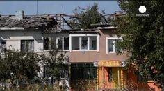 La tregua pende de un hilo en el este de Ucrania con más víctimas alrededor de Donetsk