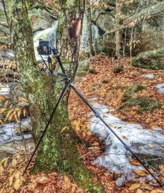 The lowly tripod – theunsung hero behind so many fantastic shots – finally gets its day in the spotlight here on dPS. Do you want to photograph the stars? You'll need a tripod.Want to get silky smooth waterfall photos? Yep tripod again. Need to photograph anHDR to extend the dynamic range of your scene? Oh …