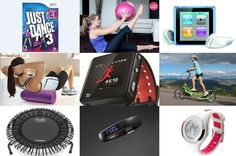 20 Fitness Gadgets That Actually Work. For more information, click on the pin.