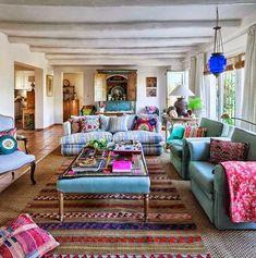 Ethnic Decor New Home Decor Ethnic Style Home Decor Styles Various . Home Decor Styles, Cheap Home Decor, Diy Home Decor, Room Decor, Decor Crafts, Eclectic Style, Eclectic Decor, Eclectic Design, Deco Cool