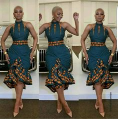 African sleeveless dress,African midi dress for women,African clothing for women,african birthday dr African Fashion Ankara, Latest African Fashion Dresses, African Dresses For Women, African Print Dresses, African Print Fashion, Africa Fashion, African Attire, Modern African Dresses, African Style
