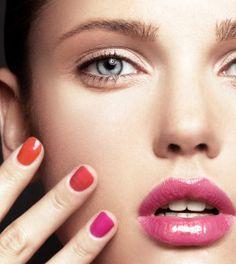¡Adiós uñas amarillas! Receta DIY (Hazlo tú misma) – #trucos #manicura