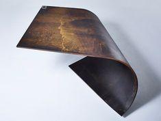 Poised Table by Paul Cocksedge