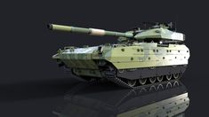 IFV Berserk G125 on Behance Military Gear, Military Weapons, Military Equipment, Army Vehicles, Armored Vehicles, Super Tank, Tank I, Armored Fighting Vehicle, Automotive Design