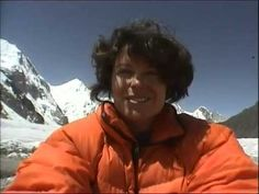 Latest pictures of Chantal Mauduit, born in Paris on March 24, 1964 and died on Dhaulagiri on May 13, 1998.