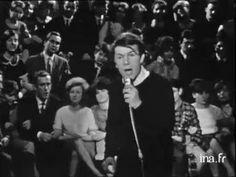 Salvatore Adamo - Les filles du bord de mer - 1964
