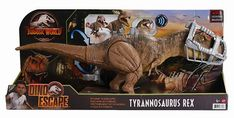 Jurassic World Set, Jurassic Park Toys, Jurassic World Dinosaurs, Lego Dino, Best Toddler Toys, Cake Girls, The Lost World, Tyrannosaurus Rex, Prehistoric Animals