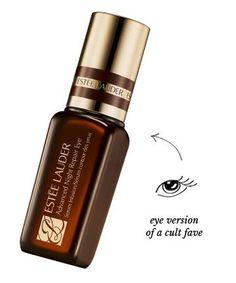 Classic Remixed -- Estee Lauder Advanced Night Repair Eye Serum