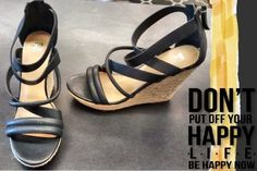 """Joe's Jeans """"Robina"""" Wedge Size 8.5 - Joe's Jeans is more that just jeans! Joe's Robina is a strappy wedge espadrille sandal with a 1"""" platform and back zip for supreme comfort and convenience. Org Retail $145    $48 #perfect #Spring #summer #socute #shoeaddict"""