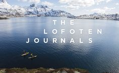 Exploring the Norwegian archipelago by SUP. All images by Ryan Salm.