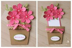 Blumentopfkarte zum Muttertag The Effective Pictures We Offer You About DIY Birthday Cards for girlfriend A quality picture can tell you many things. You can find the most beautiful pictures that can Mothers Day Flower Pot, Mothers Day Crafts For Kids, Mothers Day Cards, Mother Card, Flower Pot Crafts, Flower Pots, Pansy Flower, Potted Flowers, Flower Basket