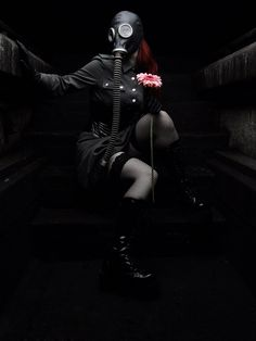 ☆ zeit.flucht XVIII -:+:- By *silent-order ☆