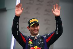 Mark Webber Photos Photos: Grand Prix of Brazil Mark Webber, Red Bull Racing, Formula One, Grand Prix, Brazil, Captain Hat, Celebrities, F1, Photos