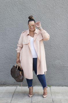 Beauticurve - Plus Size Fashion for Women plus size Fall Transitional Must-Haves - Beauticurve Outfits Plus Size, Curvy Girl Outfits, Plus Size Dresses, Plus Size Fashions, Plus Size Clothing, Plus Size Winter Outfits, Flax Clothing, Bicycle Clothing, Curve Dresses