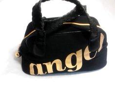 Victoria 039 s Secret Angel Purse Handbag | eBay