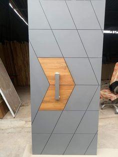 Main Entrance Door Design, Wooden Front Door Design, Door Gate Design, Bedroom Door Design, Door Design Interior, Flush Door Design, Modern Wooden Doors, Modern Exterior Doors, Wardrobe Door Designs