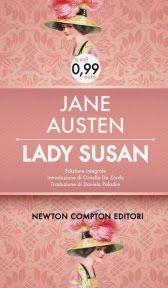 L'isola del libro (per lettori): [Letti per voi] - Lady Susan di Jane Austen
