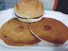 Breakfast time  Pancakes