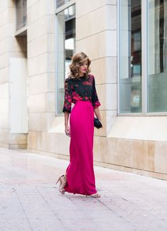 Ms Treinta - Fashion blogger - Blog de moda y tendencias by Alba.: Wedding Look