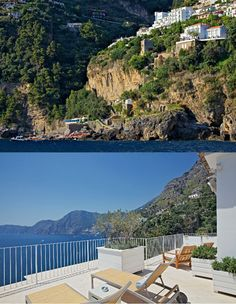 The LIFESTYLEHOTEL Casa Angelina is located in Praiano, in the heart of the Amalfi Coast and offers an incomparable location directly on the cliff Amalfi Coast, Positano, Caves, Bella, Hotels, Mansions, House Styles, Beautiful, Italy