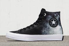 "Chuck Taylor All Star II ""Moon"" - EU Kicks Sneaker Magazine"