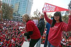 190 Redfored Ideas In 2021 Teachers Strike Teachers Education