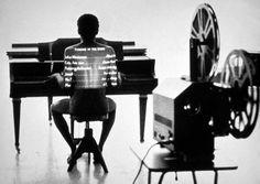 Fabio Mauri | Senza titolo | Metropolis, Fritz Lang
