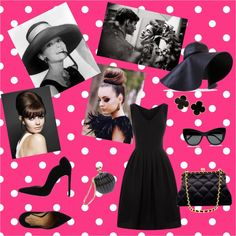 Breakfast at Tiffany's by glamour-melrose on Polyvore featuring moda, Chanel, Van Cleef & Arpels, J.W. Anderson, STELLA McCARTNEY and Luxo