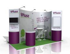 VPhase ISOframe Wave display