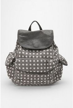 why didn't they have such cute backpacks when i was in school!