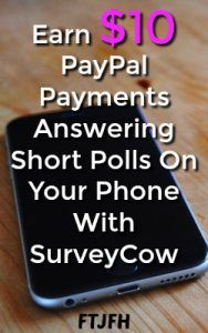 Learn How You Can Get Paid To Answer Short Polls On Your Android Smartphone!
