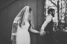 Budget-Friendly Bohemian Wedding in Florida