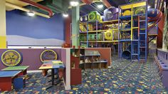Equipped for kids: Nine Vegas resorts that have child care facilities