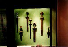 The Vikings of Bjornstad - Historisk Museum, Oslo