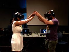 Is Virtual Reality the Ultimate Empathy Machine?