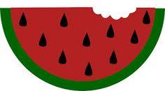 desenhos de melancia - Pesquisa Google