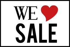 Het is momenteel SALE bij http://www.wearheartonsleeve.nl , alle items met korting in de shop!!!