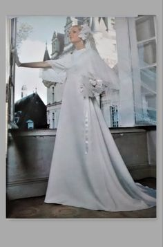 Vintage Wedding Photos, Rembrandt, Marie, Wedding Gowns, First Love, Ads, Dreams, Costumes, Weddings