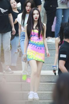 Check out Black Velvet @ Iomoio Red Velvet Joy, Black Velvet, Seulgi, Kpop Outfits, Fashion Outfits, Chanbaek, South Korean Girls, Kpop Girls, Asian Beauty