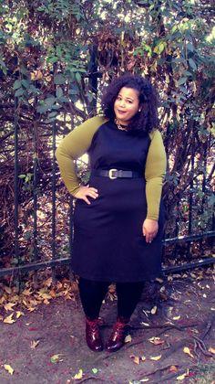 GarnerStyle | The Curvy Girl Guide: Plush