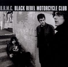 """""""Whatever Happened To My Rock 'N' Roll (Punk Song)"""" by Black Rebel Motorcycle Club added to Walking Like A Badass playlist on Spotify From Album: B.R.M.C."""