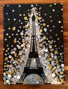 Image result for paris in the moonlight paintings