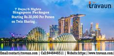 Singapore Holidays, Holiday In Singapore, Singapore Packages, New York Skyline, Twins, Packaging, Website, Night, Books
