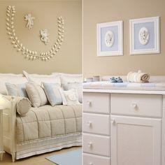 Quartos de bebê: veja decorações de quartos de bebê para meninos