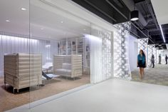Pirch Headquarters by Hollander Design Group