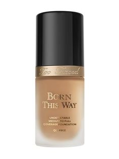 Too Faced | Born This Way Foundation