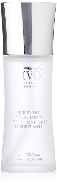 Vivo Per Lei Facial Toner, 2.7-Fluid Ounce -- Check this awesome product by going to the link at the image. (Note:Amazon affiliate link)