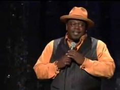 Cedric The Entertainer   Taking You Higher